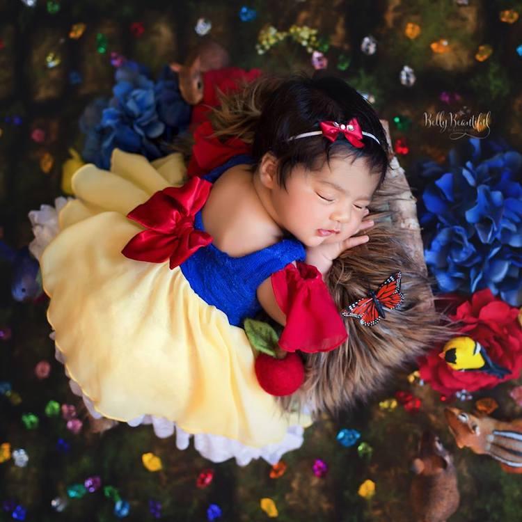 Enchanting Disney Princesses
