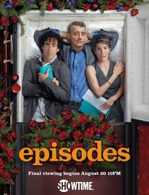 Episodes Final Season Poster