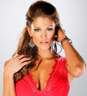 Eve Torres Close Up Picture 1