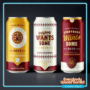 Everybody Wants Some Beer!!