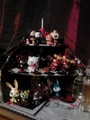 FNaF Shelf Filled - every-thing-five-nights-at-freddys photo