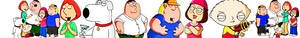 Family Guy Banner