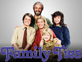 Family Ties  - the-80s wallpaper