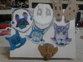 Five Nights at Candy s - every-thing-five-nights-at-freddys photo