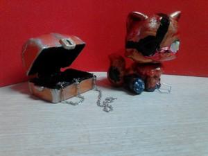 Foxy Mangle Stuff 1