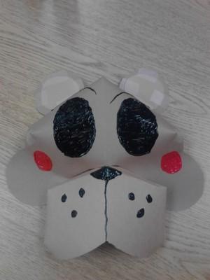 Freddy Masks 1