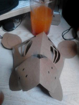 Freddy Masks 2