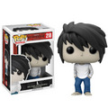 Funko Pop! L   - death-note photo