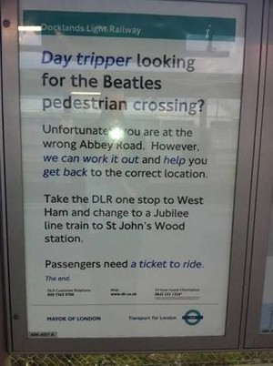 Funny Signages