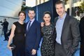 Game of Thrones Cast at the Ice Blue Carpet at Los Angeles Premiere - game-of-thrones photo