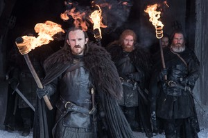 "Game of Thrones ""Dragonstone"" (7x01) promotional picture"