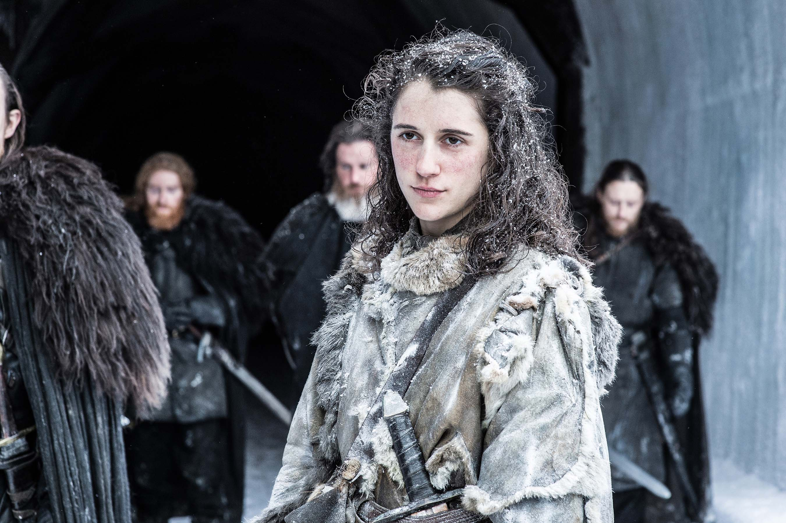 """Game of Thrones """"Dragonstone"""" (7x01) promotional picture"""