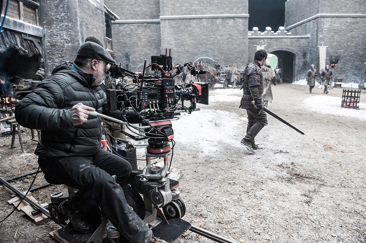 Game of Thrones - Season 7 - Behind the Scenes