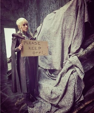 Game of Thrones - Season 7 - Behind the Scenes