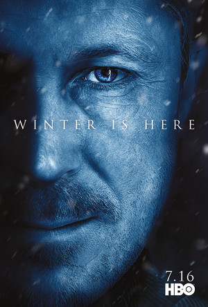 Game of Thrones - Season 7 - Character Poster