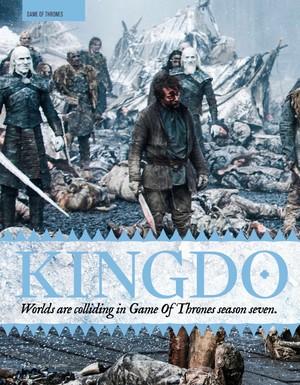 Game of Thrones - Season 7 - SFX
