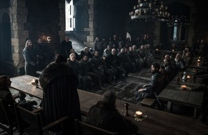 Game of Thrones - Episode 7.01 - Dragonstone
