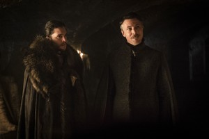 Game of Thrones - Episode 7.02 - Stormborn