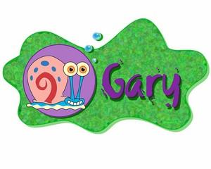 Gary kertas dinding