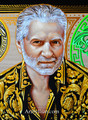 Gianni Versace - celebrities-who-died-young fan art