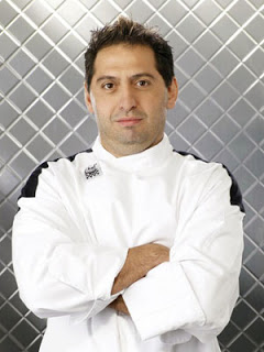 Giovanni Filipponi (Season Five)