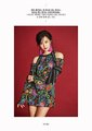 Girls' Generation 'Holiday Night' Teaser Image - YURI - girls-generation-snsd photo