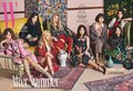 Girls' Generation are queens on the cover of 'W' for their 10th anniversary photoshoot! - girls-generation-snsd photo