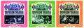 Grateful Dead 1976.07.16 Orpheum Theater San Francisco  CA Deal - grateful-dead photo
