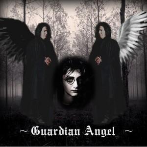 Guardian 天使