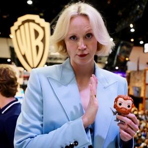Gwendoline Christie @ Comic-Con 2017