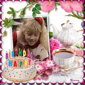 Happy Birthday 3