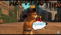 Happy Birthday - puss-in-boots photo