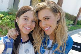 Harley and Rachel Platten