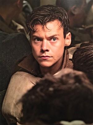 Harry in Dunkirk
