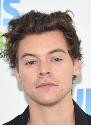 Harry on the Elvis Duran Show