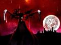 Hellsing gothic anime 1600x1200  1  - vampires photo