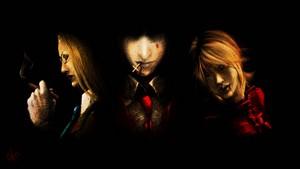 Hellsing gothic anime 1920x1080
