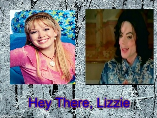 Lizzie McGuire fondo de pantalla called hola There, Lizzie