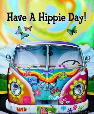 HippieDay