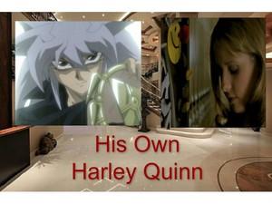 His Own Harley Quinn