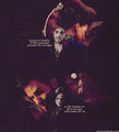 Hook and Regina - once-upon-a-time fan art