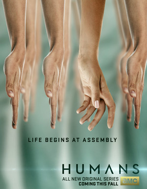 Humans Posters