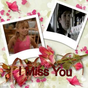 I Miss anda