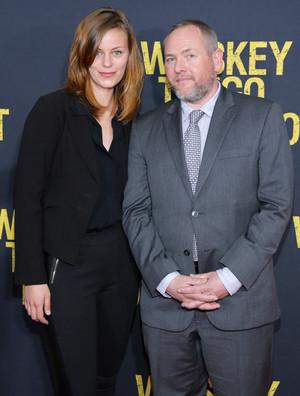 Cassidy Freeman & Jon Kristian Moore