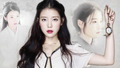 IU PC wallpaper 1920x1080 by IUmushimushi  - iu wallpaper