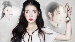 IU PC wallpaper 1920x1080 by IUmushimushi