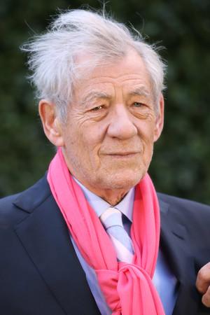 Ian McKellen (2017)
