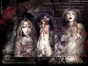 IiwXNjH gothic desktop backgrounds
