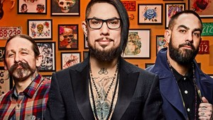 Ink Master | Season 9 | The Judges