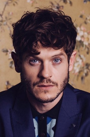 Iwan Rheon at Bello Magazine Photoshoot